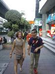 わはは歩きinバンコク