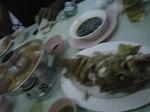 食えバンコクの宴