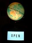 地球の入り口